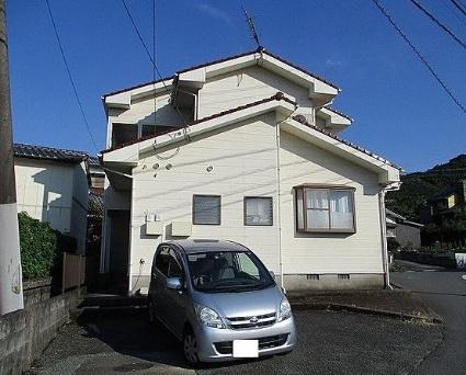 福岡県久留米市山川町