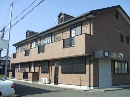 シティサイドKAWAFUJI[2階]の外観