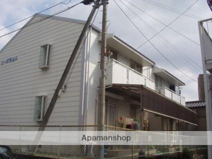 コーポ秋山[A-102号室]の外観