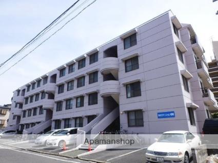 あさひマンション福岡[302号室]の外観
