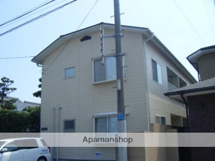 福岡県福岡市早良区飯倉4丁目の賃貸アパートの外観