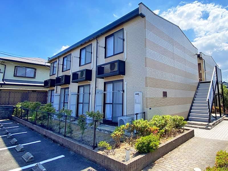 新着賃貸2:佐賀県佐賀市中折町の新着賃貸物件