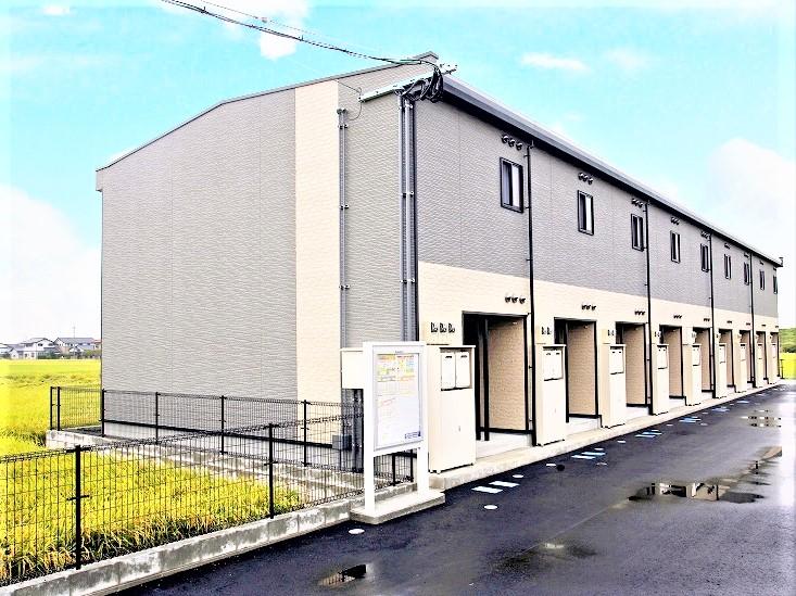 佐賀県神埼市神埼町鶴