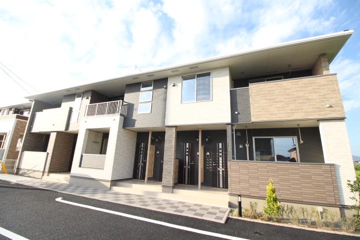 新着賃貸5:佐賀県神埼郡吉野ヶ里町立野の新着賃貸物件