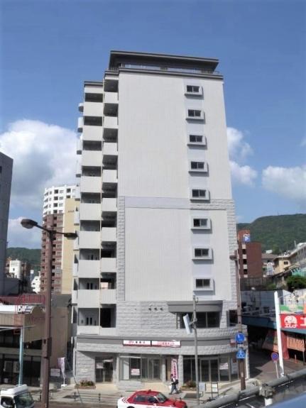 クレアール 京町[8階]の外観