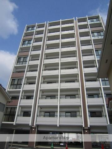 熊本県熊本市西区二本木3丁目の賃貸マンションの外観
