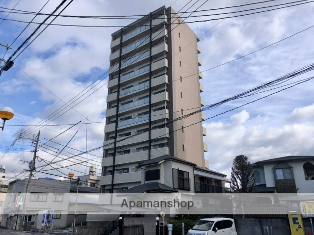 熊本県熊本市中央区薬園町