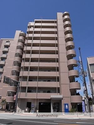 熊本県熊本市中央区世安町