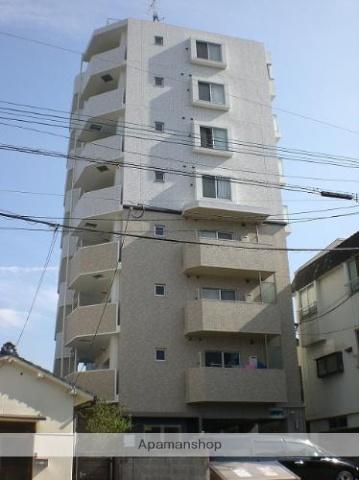 熊本県熊本市中央区井川淵町
