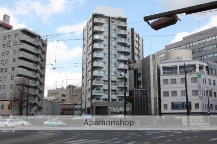熊本県熊本市中央区新市街