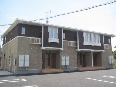 熊本県玉名市築地