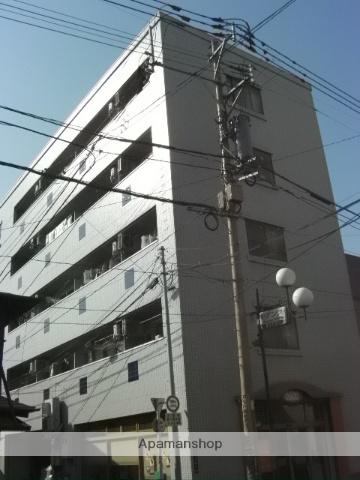 新着賃貸9:熊本県熊本市中央区新町2丁目の新着賃貸物件