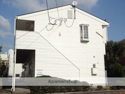 カーム松村[1階]の外観
