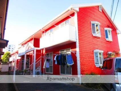 アパートメントハウスBE−FREE928[201号室]の外観