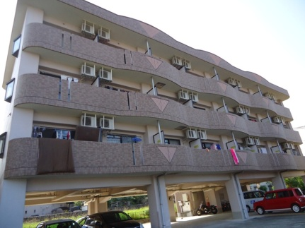 さくらそう上野[3階]の外観