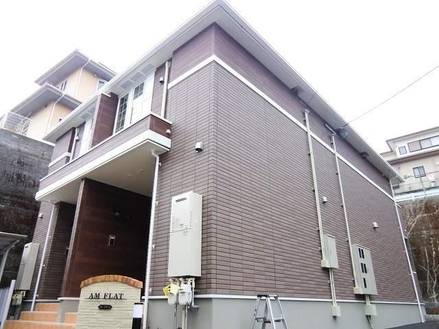 宮崎県延岡市富美山町