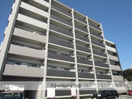 リバティーコーポ2[4階]の外観