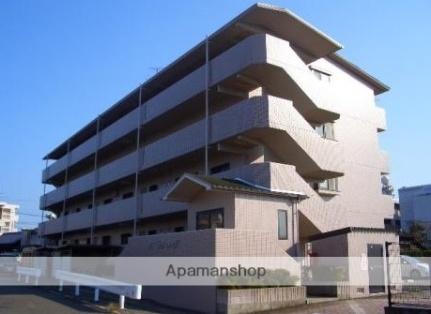 アドミラブール・A[105号室]の外観