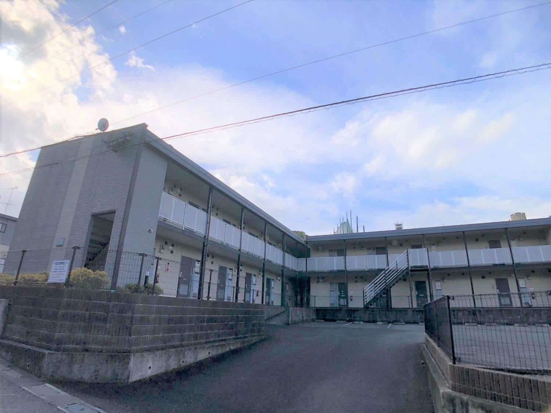 鹿児島県鹿児島市西別府町
