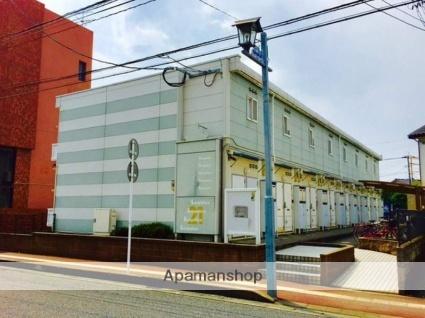 レオパレス薬師堂[202号室]の外観