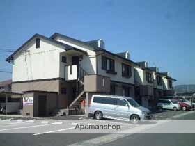 セジュールMAKI A棟[2階]の外観