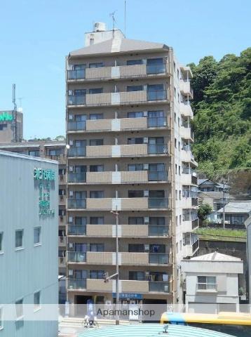 ロイヤルシティー新上橋[203号室]の外観