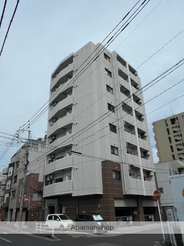 カサベルデ[8階]の外観