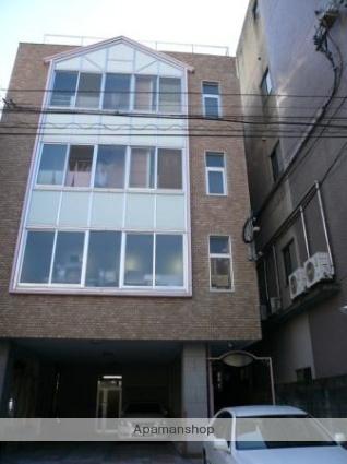 ファミールM[4階]の外観