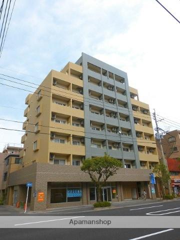 新屋敷山元マンション[5階]の外観