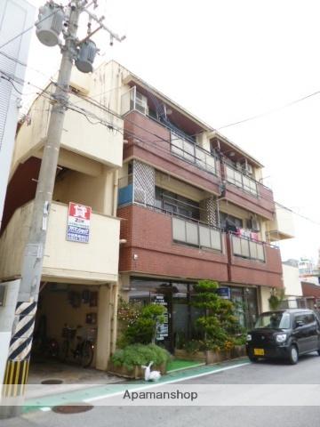 崎浜アパート[B301号室]の外観