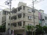 カサ・フェンテ泉崎