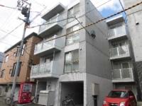 モンテリブロ札幌東