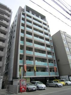 北海道札幌市中央区、静修学園前駅徒歩11分の築8年 10階建の賃貸マンション