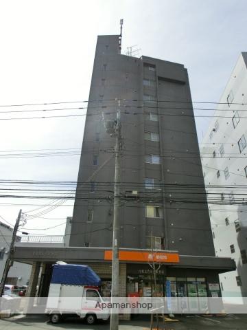 北海道札幌市中央区、桑園駅徒歩16分の築30年 11階建の賃貸マンション