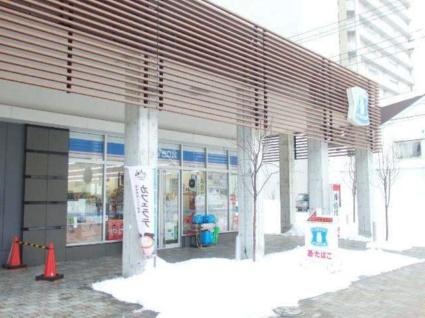 セルベッサ札幌レジデンス[1LDK/35.58m2]の周辺4