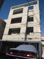 アパートメント322