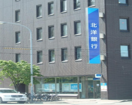 ラフィネタワー札幌南3条[1LDK/39.32m2]の周辺8