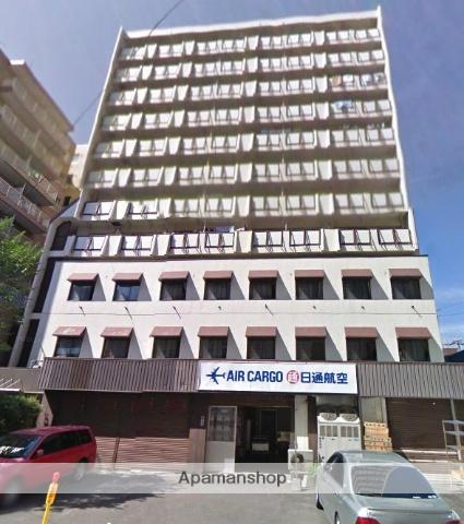 北海道札幌市中央区、バスセンター前駅徒歩5分の築35年 11階建の賃貸マンション