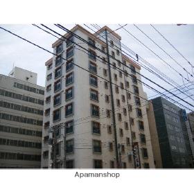 北海道札幌市中央区、西11丁目駅徒歩6分の築46年 10階建の賃貸マンション