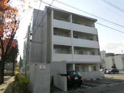 ラフィナート北円山[1LDK/34.02m2]の外観1