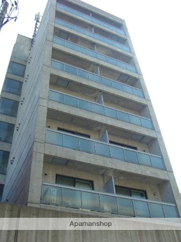北海道札幌市中央区、幌平橋駅徒歩9分の築29年 9階建の賃貸マンション