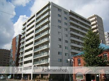 北海道札幌市中央区、札幌駅徒歩7分の築10年 11階建の賃貸マンション