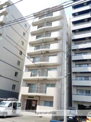 北海道札幌市中央区南六条西8丁目[1DK/29.5m2]の外観