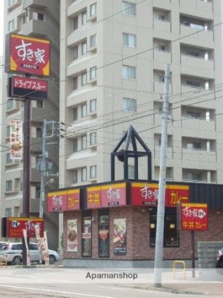 北海道札幌市中央区南十四条西14丁目[1LDK/31.12m2]の周辺2