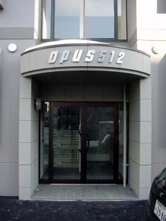 OPUS512[1LDK/43.75m2]の共用部3