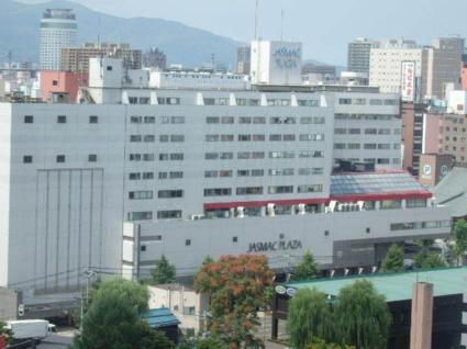 PRIME URBAN札幌 RIVER FRONT[1LDK/50.05m2]の周辺5