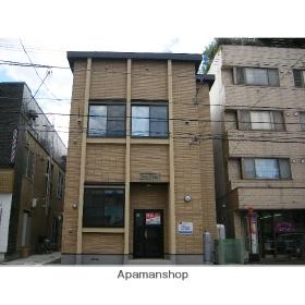 北海道札幌市中央区、中島公園駅徒歩13分の築11年 2階建の賃貸アパート