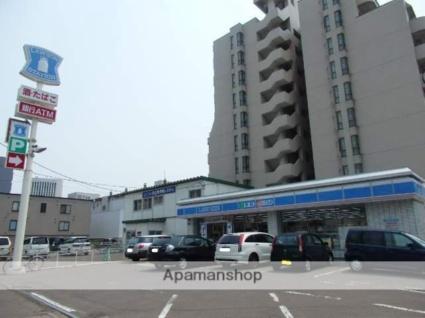 北海道札幌市中央区南十条西8丁目[1LDK/37.53m2]の周辺2