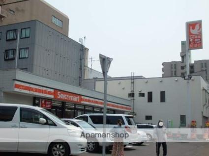 北海道札幌市中央区南十条西8丁目[1LDK/37.53m2]の周辺6