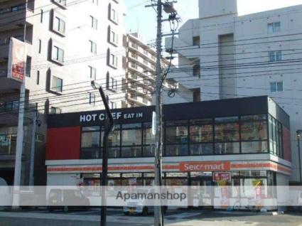 北海道札幌市中央区南十条西8丁目[1LDK/37.53m2]の周辺7